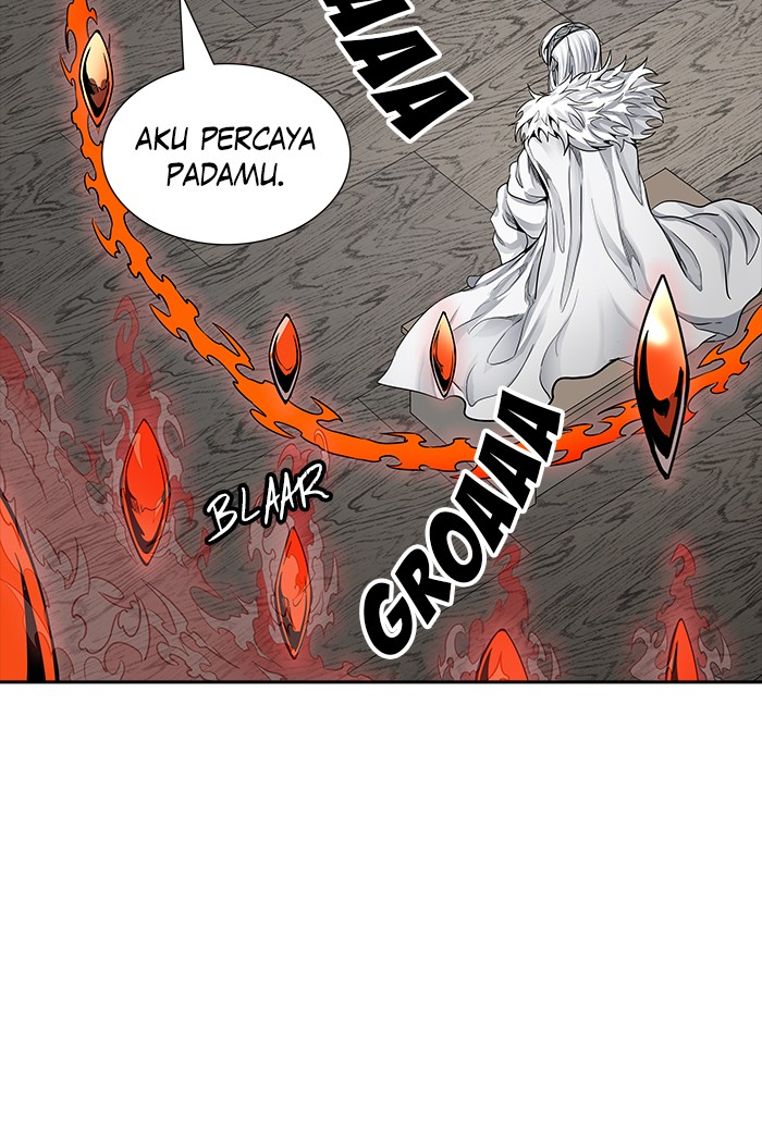 Webtoon Tower Of God Bahasa Indonesia Chapter 470
