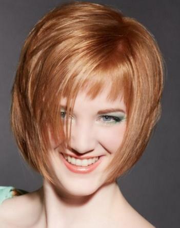 cortes de pelo mujeres sencillos
