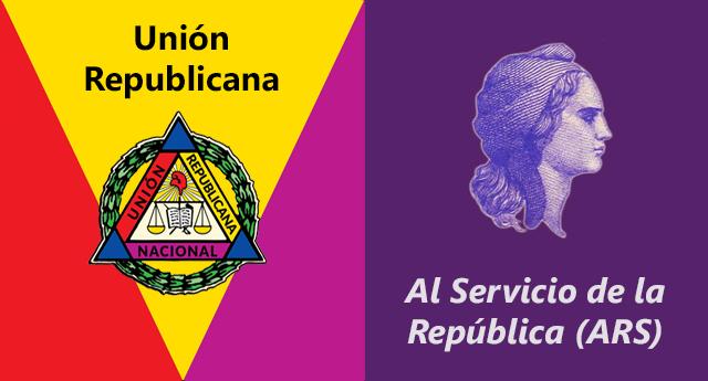 Unión Republicana y Al Servicio de la República