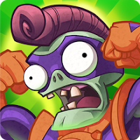 Plants vs Zombies Heroes Mod Versi 1.10.22 [PVZ] New Release