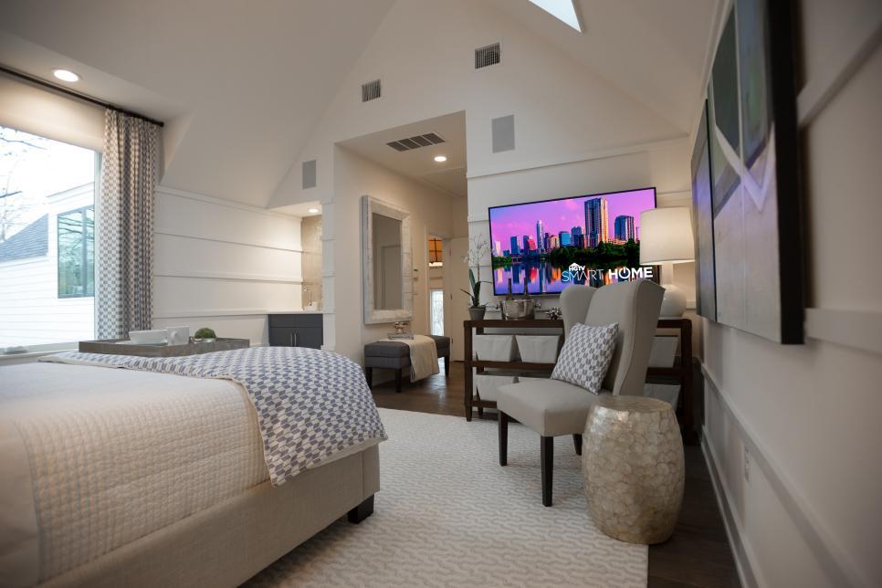 18 Espectaculares Ideas para un Dormitorio Principal - Decoracion ...