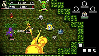 download Classic Dungeon - Fuyoku no Masoujin (Japan) Game PSP For ANDROID - www.pollogames.com