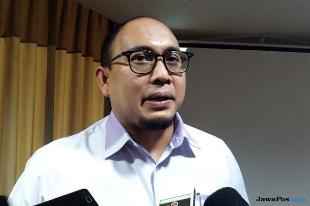 Gerindra Yakin Kader PBB Tetap Dukung Prabowo-Sandi