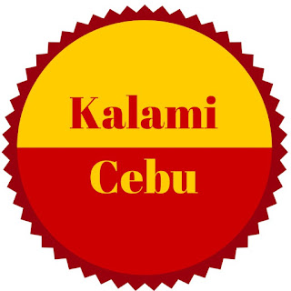 Dimsum Break, Xie Ping, Halo-Halo, Chinese Shaved Ice dessert, Kalami Cebu seal of approval
