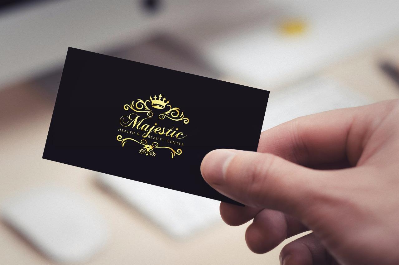 Tarjetas Personales Majestc
