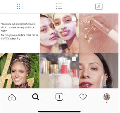 10 Cara Menggunakan Highlights Instagram Stories Anda  ke Customer Untuk Bisnis