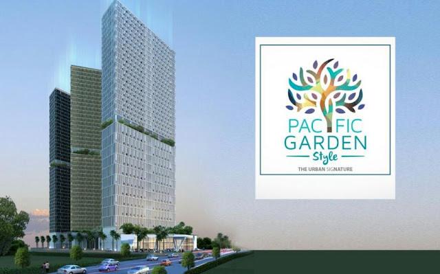 Apartemen Pacific Garden Style Indopasifik