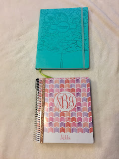 Passion Planner review | brazenandbrunette.com