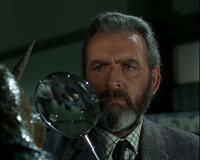 Andrew Keir as Quatermass