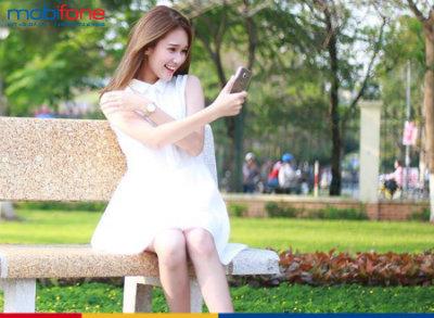 Cách mua thêm dung lượng 4G Mobifone