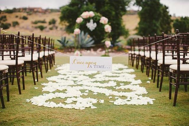 define tu estilo de boda