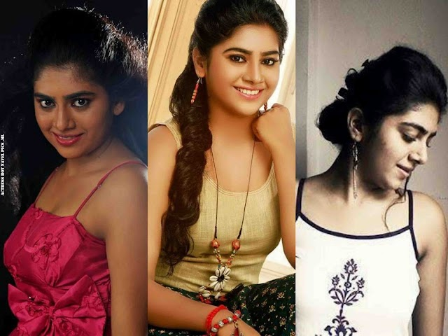Nimisha Sajayan Hot Photo Gallery