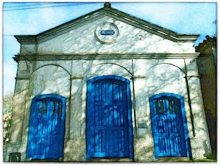 Capela do Divino Espírito Santo, Triunfo (RS)