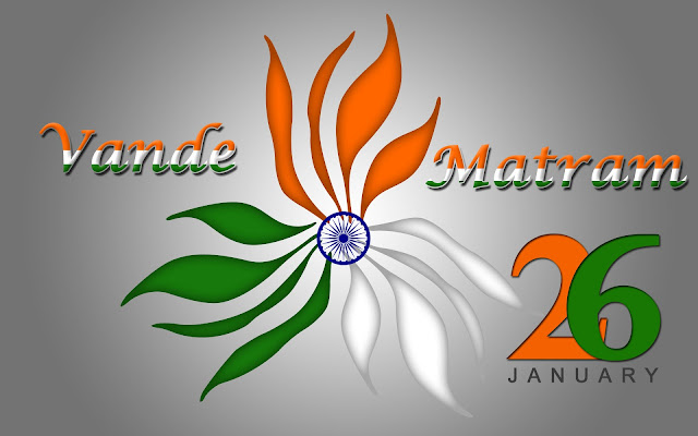 Happy Republic Day 2018 (26 January) Essay In English