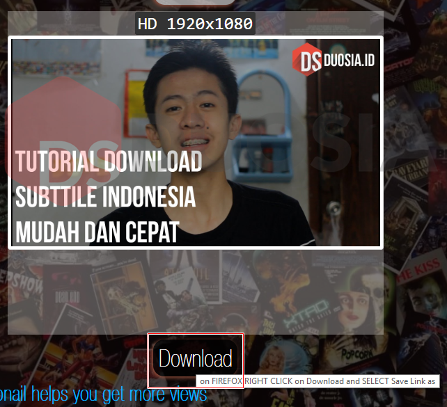 download cover youtube