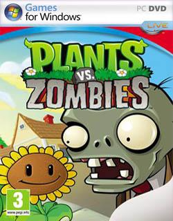تحميل لعبة Plants vs Zombies
