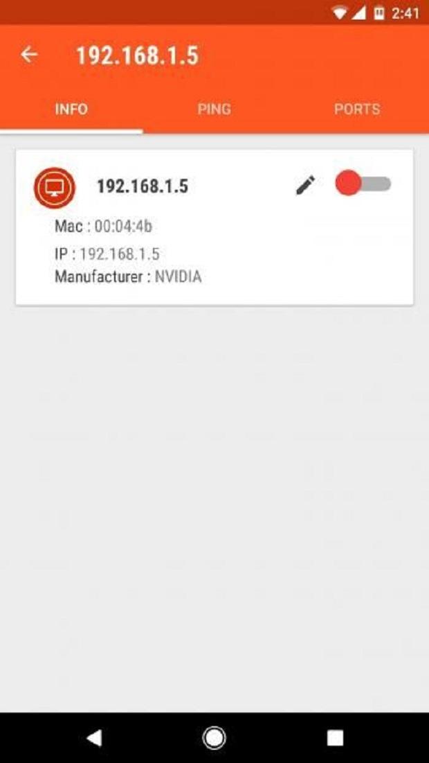 Pixel NetCut WiFi Analyzer ! Cara Memblokir Koneksi Internet dengan Android