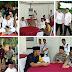 Kapolres Pelabuhan Belawan Dampingi Kapolda Sumut Hadiri Acara Khatam Fest Sekaligus Bukber