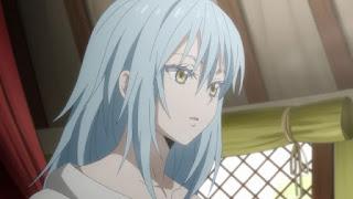 assistir - Tensei shitara Slime Datta Ken - Episódio 08 - online