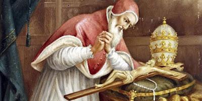 imagem de São Pio V