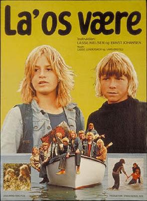 Оставьте нас одних / La' Os Vaere / Leave Us Alone.