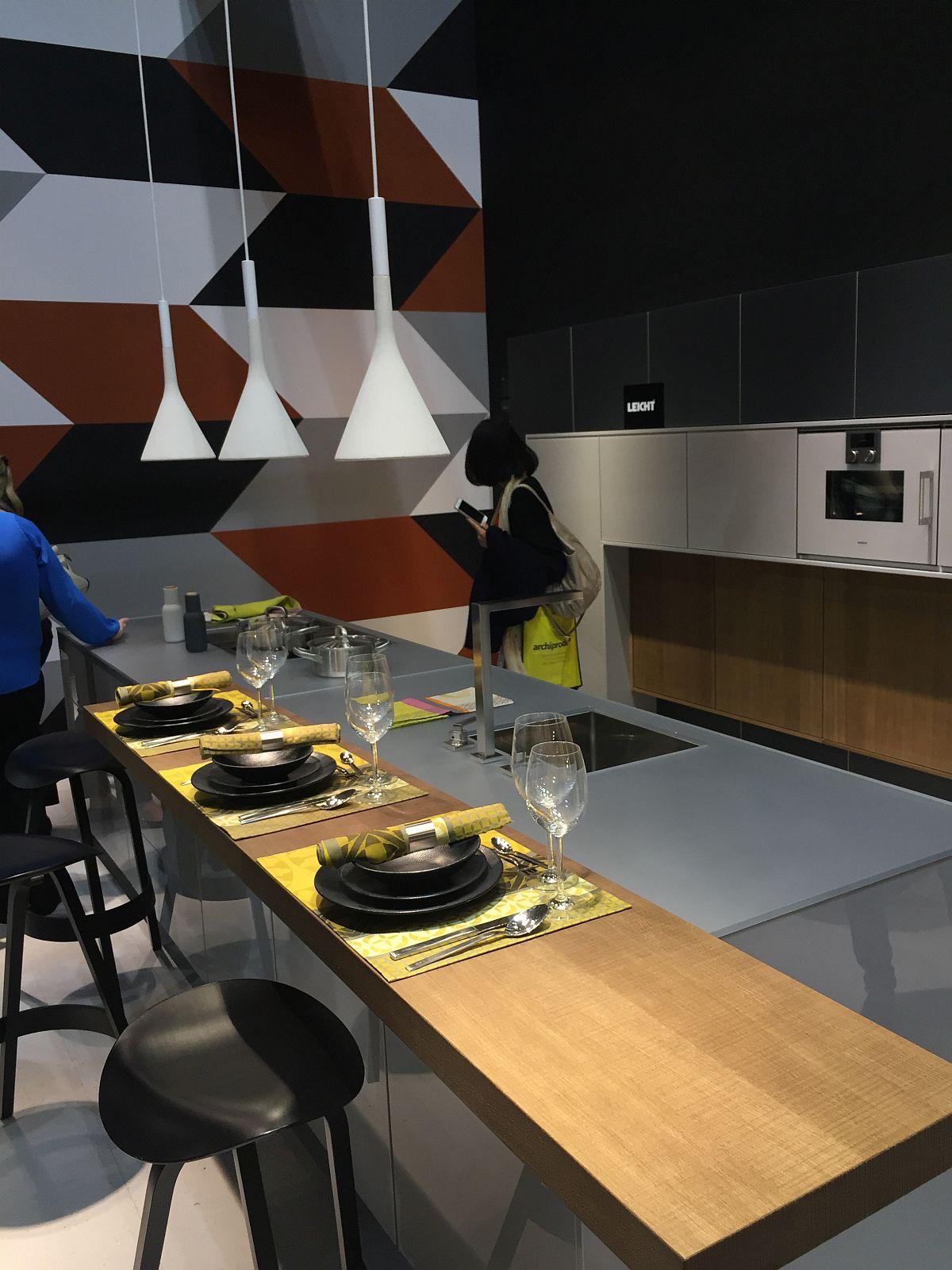 design do mobiliário para cozinha assim como todos os móveis  #A97422 1200 1600