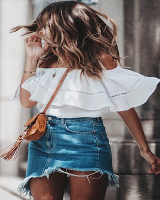 Casual summer outfits you should use