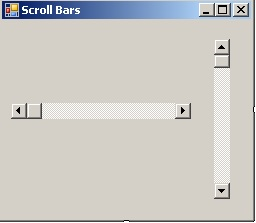 how to scroll up in appium using java