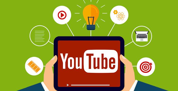 Kelebihan Youtube Sebagai Media Promosi Produk