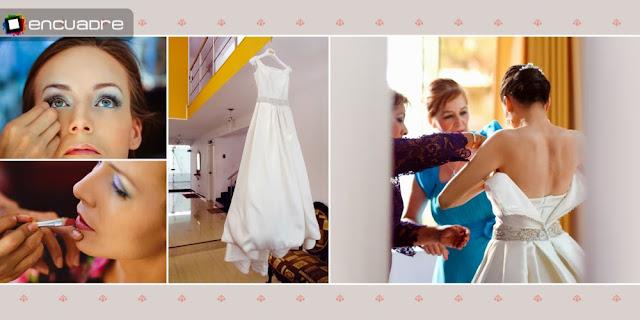 photobook fotos de novias
