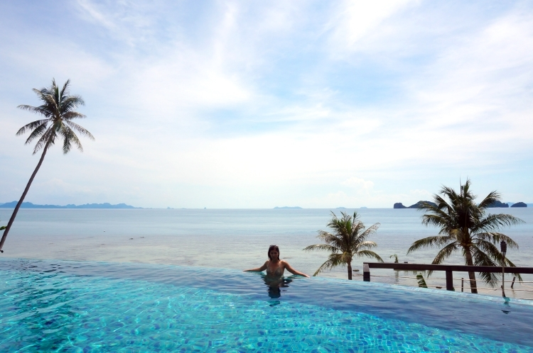 Euriental | fashion & luxury travel | Conrad Koh Samui, Thailand