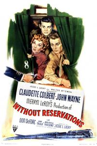 Watch Without Reservations Online Free in HD