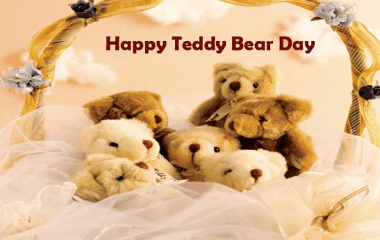Teddy Bear Day 2017 Images Exclusive Collection