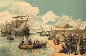 Perkembangan Masyarakat Pada Masa Kolonial Eropa (Pelajaran IPS SMP/ MTs Kelas VII)