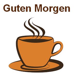 Guten Morgen-Nachrichten / sms sprüche