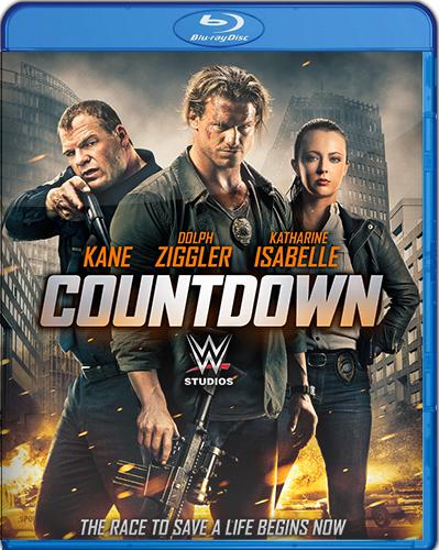 Countdown [BD25] [2016] [Subtitulado]