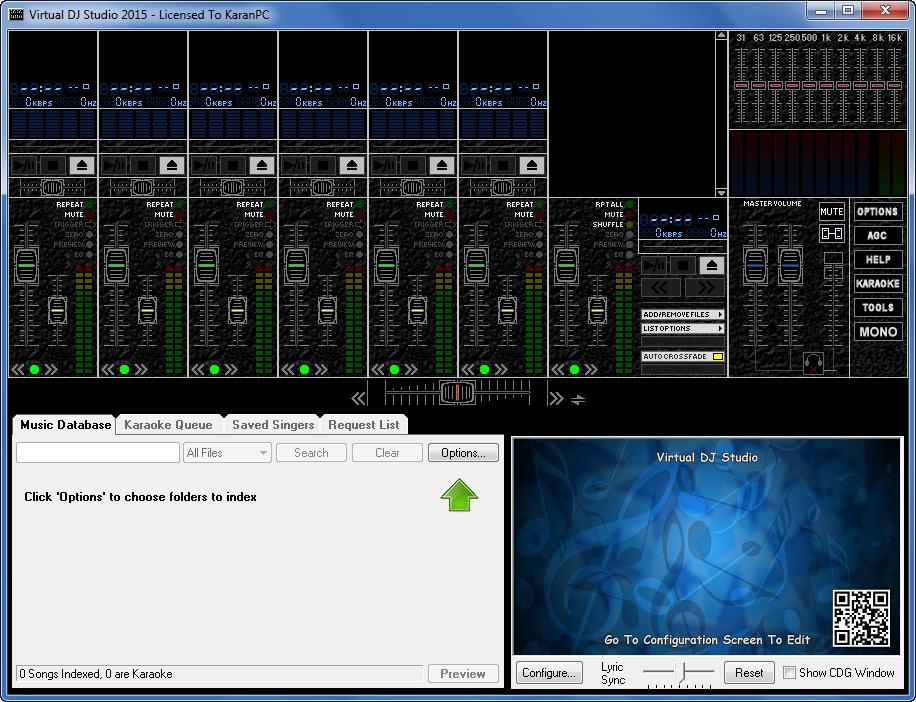 Virtual DJ Studio Free