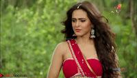 Madhurima Tulli Stunning TV Show Actress in beautiful Pink Saree ~  Exclusive Galleries 030.jpg