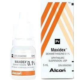 Maxidex nedir, Maxidex nasıl kullanılır