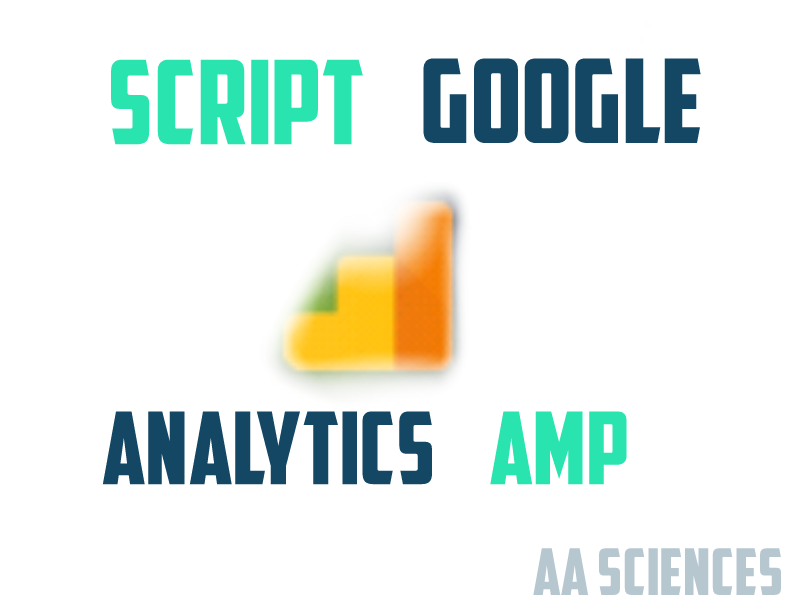 google analytic amp