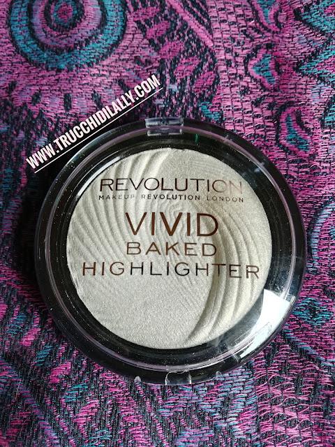 Illuminante Make up Revolution