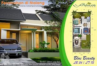 Perumahan Murah di Malang, perumahan subsidi Malang
