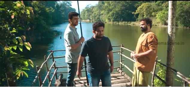 amante Edanthottam malayalam movie video song Kavitha Ezhuthunnu
