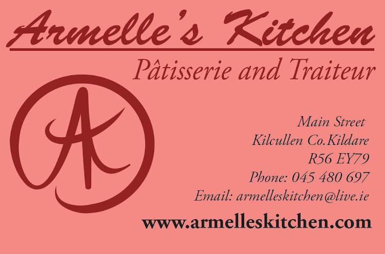 Armelle's Kitchen