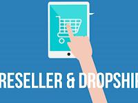 Peluang Bisnis Reseller Dropship Jaringan Global Online