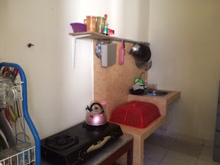 Rumah Dijual Belakang Hotel Hyatt Siap Huni Dekat YKPN 3