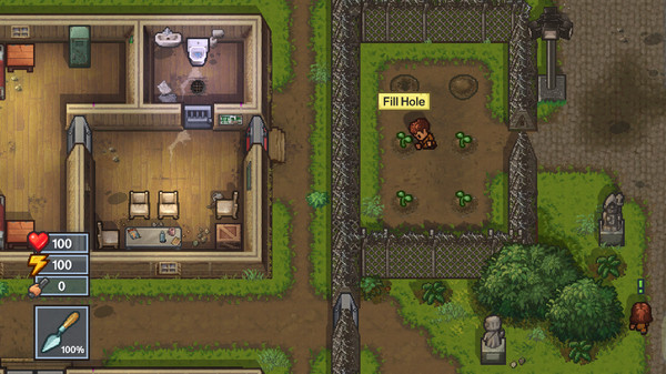 The Escapists 2 PC Full Español