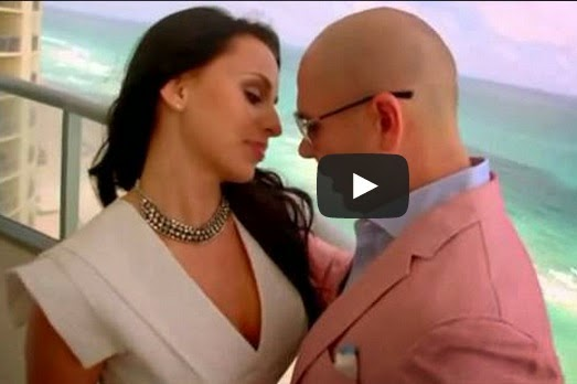 Habibi I Love You Pitbull English Hot Song 2015 Hd Video Free Download