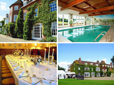 TOP WEDDING VENUES in UK 1