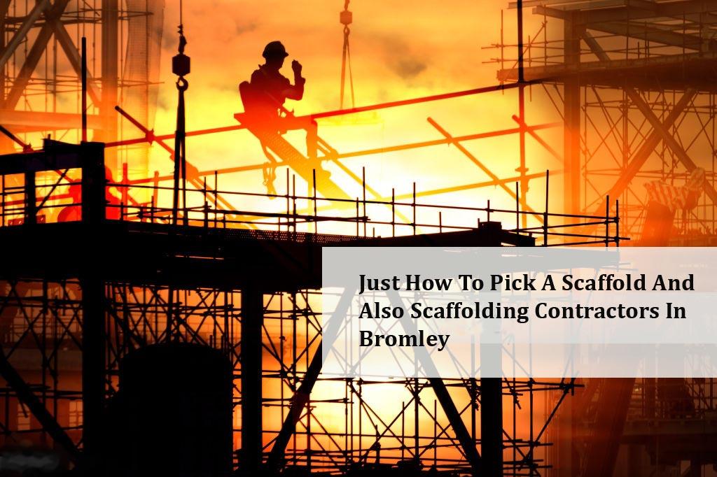 scaffolding-contractors-in-bromley